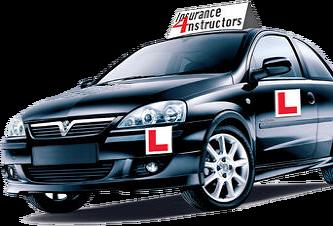 Insurance4Instructors Car
